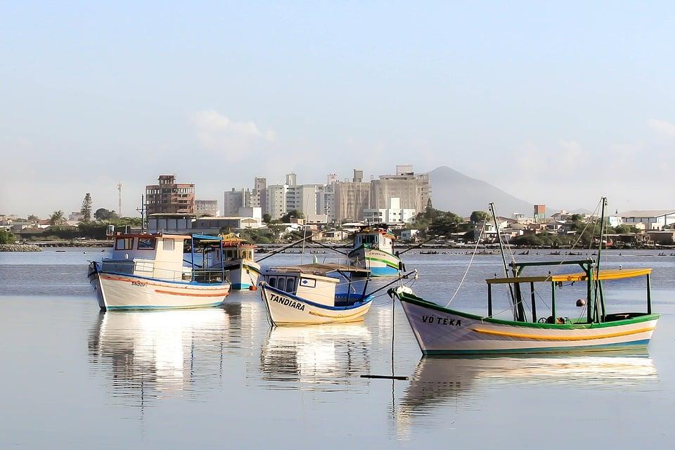 séjour de pêche Brésil